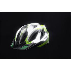 KED Spiri Two K-Star Helmet Green